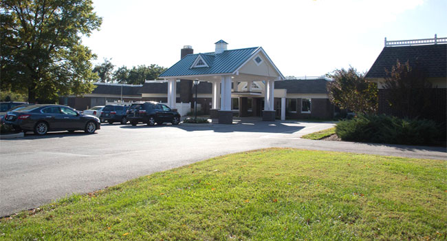 crownsville long term care